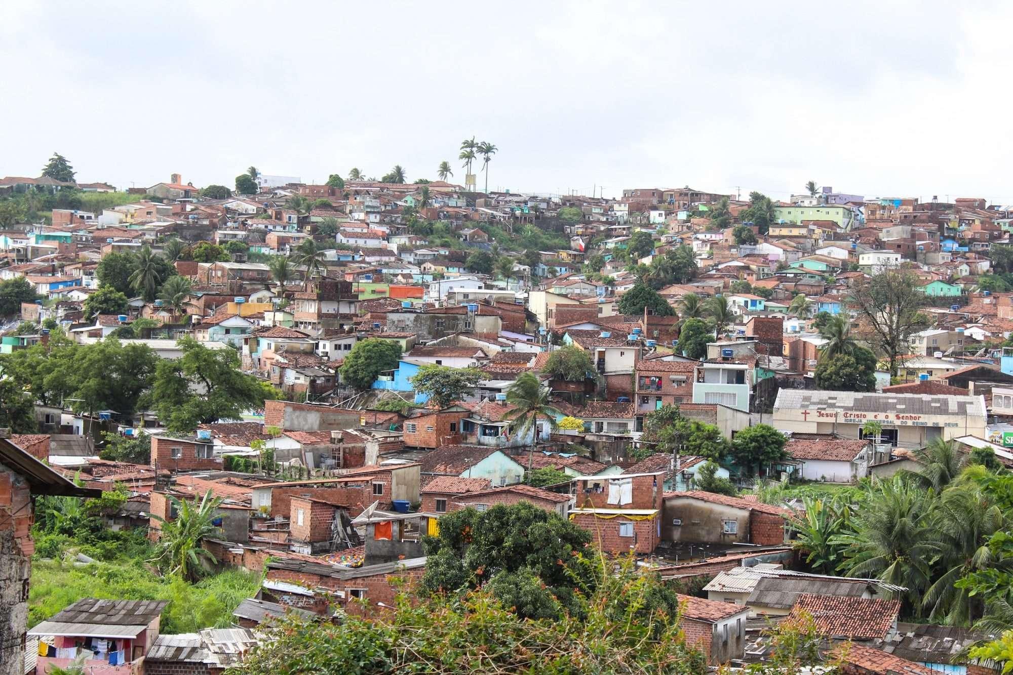 Encontro de grupos que lutam por moradia acontece em Recife (PE)