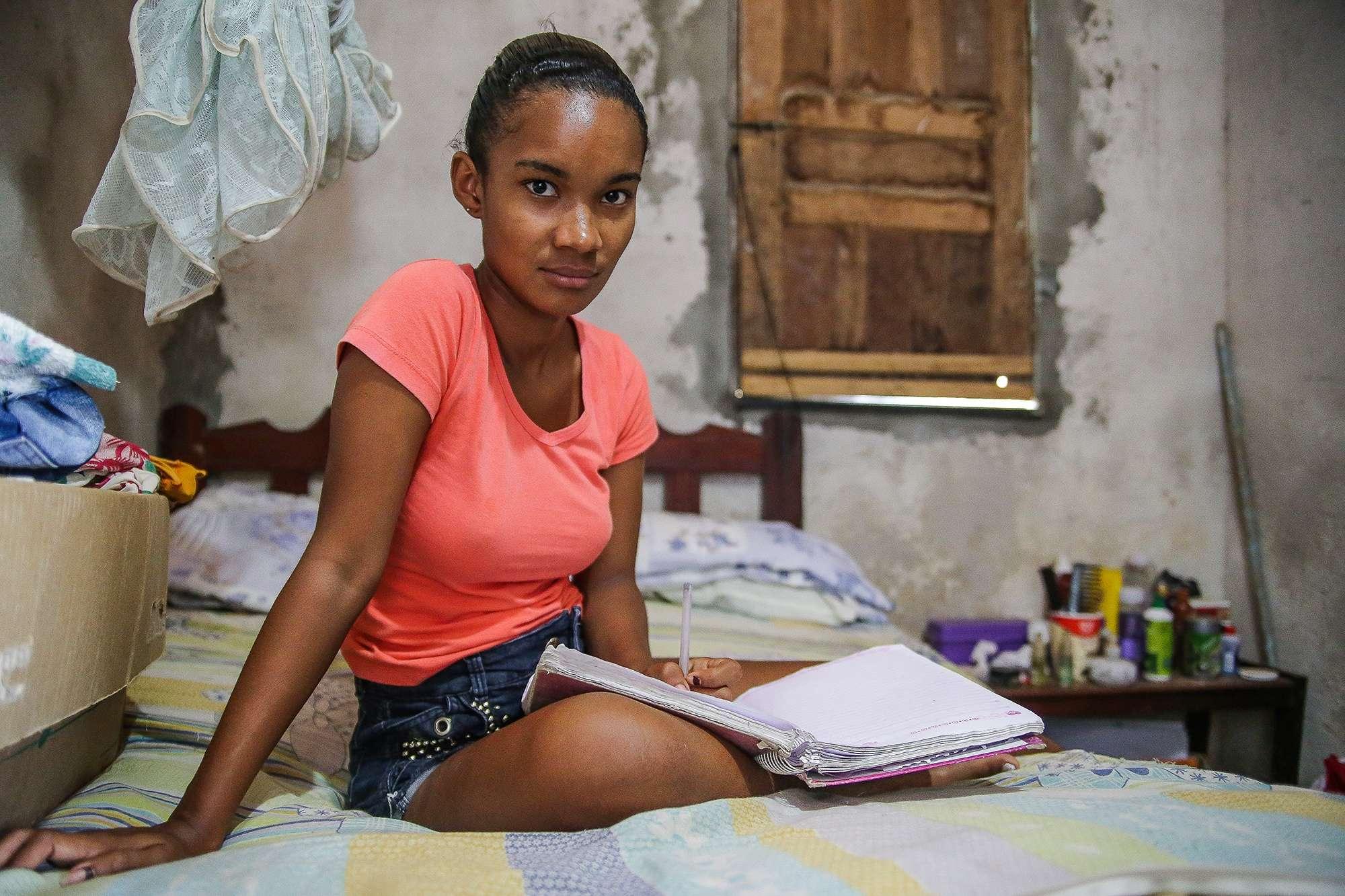 Os efeitos da habitação no desenvolvimento infantil