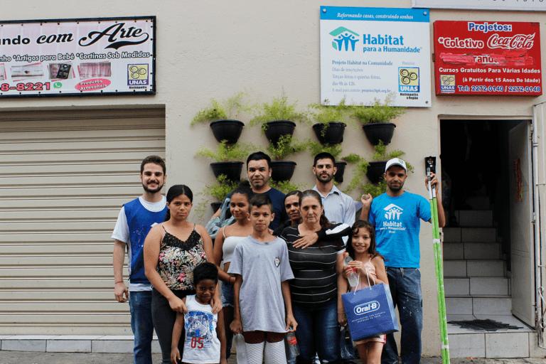 Foto: Jade Mascarenhas/Habitat Brasil