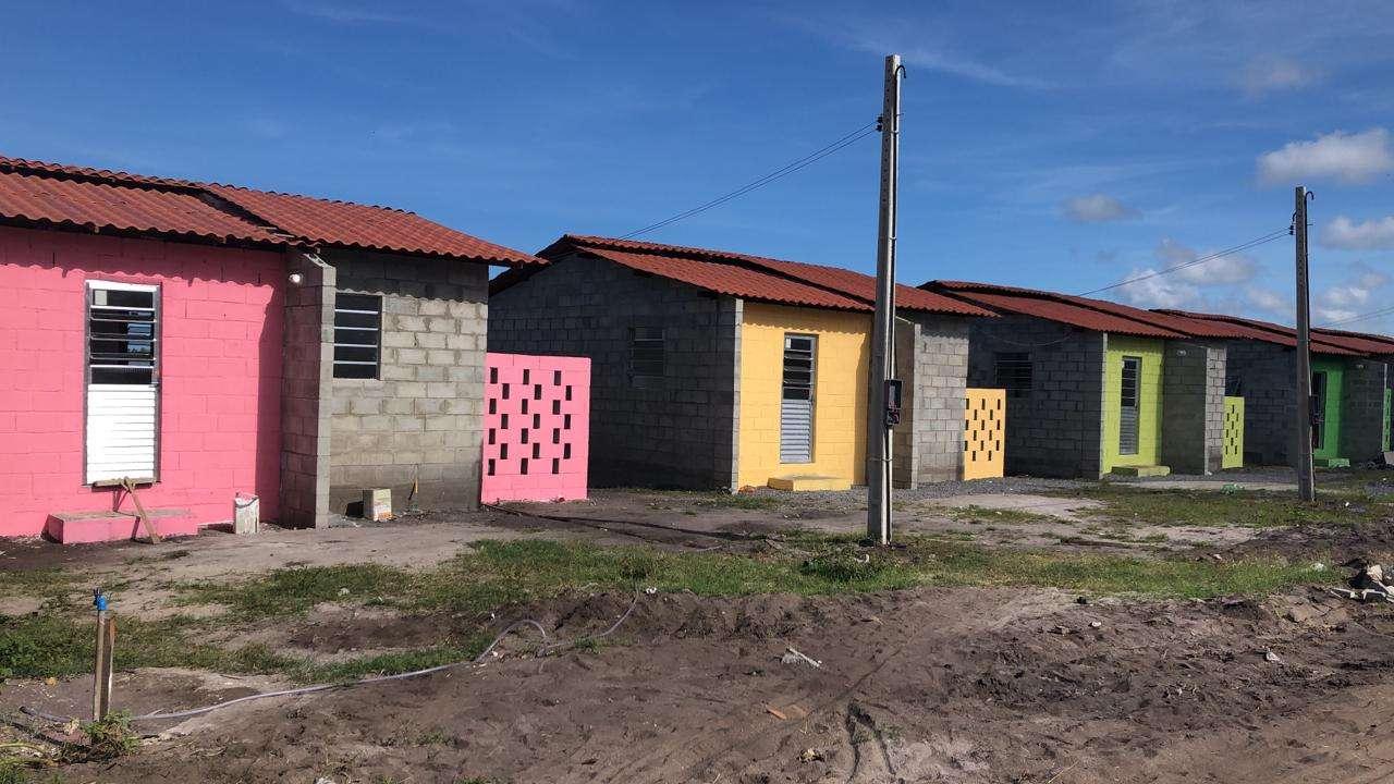 Delta Houses